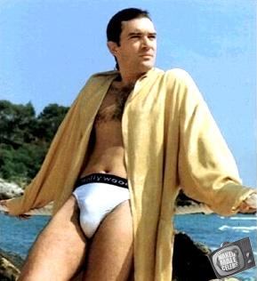 Antonio Banderas Porn 56
