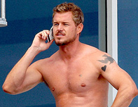 Eric Dane Ass Pictures
