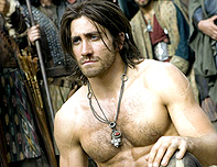 Jake Gyllenhaal Shirtless Pictures