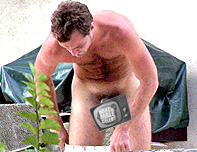 Jude Law Dick Exposed