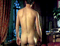 Jude Law Ass Shots