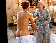 damon nude naked Matt