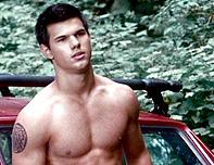 Cock Massive Taylor Lautner