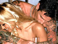 Tommy Lee Ass Exposed