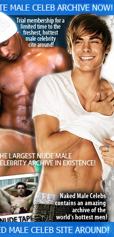Opinion Hollywood male celebrity nude think